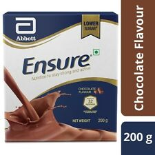 Ensure Balanced Adult Nutrition Health Drink - 200g  (Chocolate)*uk