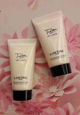 Lancome Tresor in Love Perfumed Fragrance Body Lotion 50ml x 2 =  100ml Free Shi
