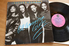 Sister Sledge All American Girl LP Cotillion COT 50774 A/B