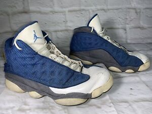Mens NIKE Air Jordan 13 Retro Flint  2010 Sneakers US 10 #20460