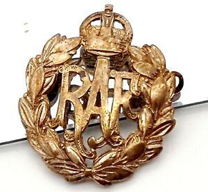 George V period Royal Air Force Badge