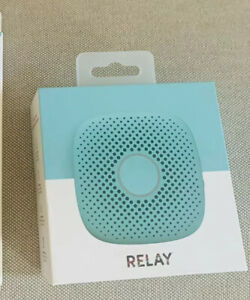 Relay by Republic Wireless Screenless Phone/Walkie Talkie & GPS Tracker