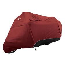 UltraGard Touring Cover Cranberry-Honda Goldwing GL1800 GL1500 GL1200 (4-444AB)
