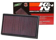 33-3005 k&n filtre à air Seat Leon III (5 F) 2,0 TDI 150/184 ch à partir de 09.2012
