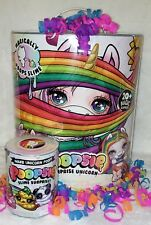 BIG Poopsie Surprise Unicorn & Refill Add On Slime 20+ Magic Hot Toy Lot Bundle