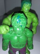 1978 Hulk Rubber Figure Lot