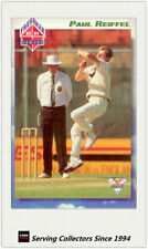 Rookie Cricket Trading Cards