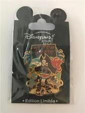DLRP- DLP DISNEY STITCH INVASION SERIES (PIRATES DES CARAIBES) LE 1200 PIN 43020