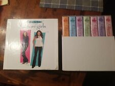 Gilmore Girls: The Complete Series Collection (DVD, 2007, 42-Disc Set)
