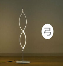 New 30'' LED Table Lamp PSK003T Contemporary Modern white bedside living room