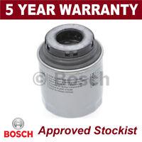 Bosch Oil Filter P7183 F026407183
