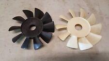 """New Case Ingersoll 7"""" 10 Blade Clockwise Fan  #C37064"""