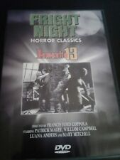 Fright Night 2: Dementia 13 DVD