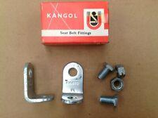 KANGOL Seat belt mount kit.  Unit 1 Kit R