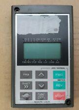 Fuji TPA-G11S-H HMI Keypad from Saftronics VG10 Drive - Used - 30-Day Warranty