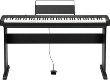 Casio CDP-S100 BK | Digital Piano | Epiano | incl. CS46P Ständer | stagepiano