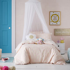 Adairs Kids Daisy Double Quilt Cover Set - RRP