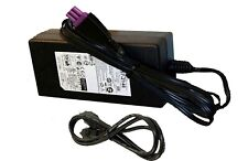 AC Adapter For HP Photosmart D110 Series All-In-One Inkjet Printer Power Supply