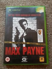 XBOX Game - Max Payne (Pre-owned)