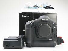 Canon EOS 1D Mark IV Body + 499 Tsd. Auslösungen + TOP (227710)