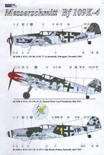 AML decals 48009 1:48 Messerschmitt Bf-109K-4