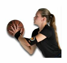 HoopsKing Wrap Strap Basketball Shooting Aid Stop Thumbing the Basketball