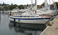 Motorsegler Segelyacht LM30, segelklar, voll ausgerüstet, gebraucht.
