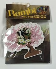 2019 New Disney Parks Bambi Limited Release Holiday Flower Gifting Pin Ornament
