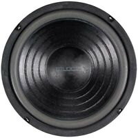 "NIPPON STX-848 Studio Z 8"" Replacement Woofer 150W Max. 8 Ohm SVC"
