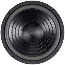 """NIPPON STX-848 Studio Z 8"""" Replacement Woofer 150W Max. 8 Ohm SVC"""