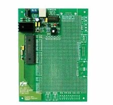 PIC Prototype Board, 40-pin DIP, parallel port ICSP Programmer