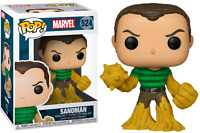 Spider-Man - Sandman Funko Pop Vinyl New in Box