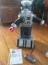 """1998 Lost in Space Robot by Trendmasters- 24"""""""