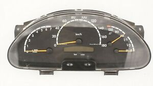 1998-2006 Mercedes-Benz Sprinter Instrument Cluster OEM Genuine A0014464521