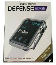 X-Doria Defense Edge Machined Metal GuardCase for Apple Watch Series 42mm