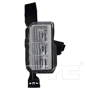 LED Fog Light Bumper Lamp for 20-20 Subaru Outback Passenger Right