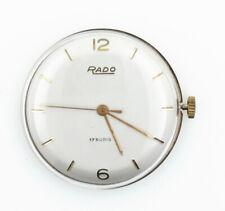 Rado Hand Wound Timepiece Spare Part 17 Stones
