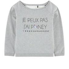Vêtements IKKS pour fille de 2 à 16 ans