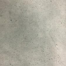 Concrete Grey Polished Porcelain Wall & Floor Tiles - SAMPLE