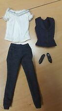 Barbie Alice Cullen Twilight original outfit only