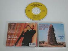 JÜRGEN SEEFELDER/STRAIGHT HORN(ENJA CD 9120-2) CD ALBUM