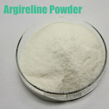 99% Argireline Areginine Powder Cosmetic Ingredient Acetyl Hexapept-8 50grams