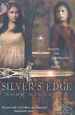 Silver's Edge by Anne Kelleher (Book 1 Shadowlands) NEW