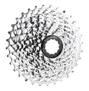 SRAM Apex PG-1050 Road Bike Cassette PG1050 10spd 12-27