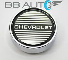 1983-1988 CHEVROLET MONTE CARLO SS 15 INCH MAG WHEEL HUB CENTER CAP NEW