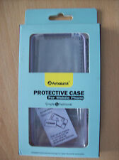 Case Phone Arbalest Protective Hybrid Case iPod Touch 5th Gen Purple New Boxed