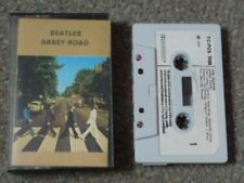 The Beatles Good (G) Inlay Condition Pop Music Cassettes