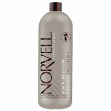 Norvell Dark Premium Sunless Tanning Solution 33.8 fl oz 1 Liter - DENTED BOTTLE