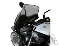 MRA Motorcycle Windshield For Suzuki SV650 '17-'19 | NSN Spoiler Screen