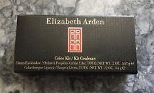 Elizabeth Arden Color Kit - Cream Eyeshadow & Color Intrigue Lipstick